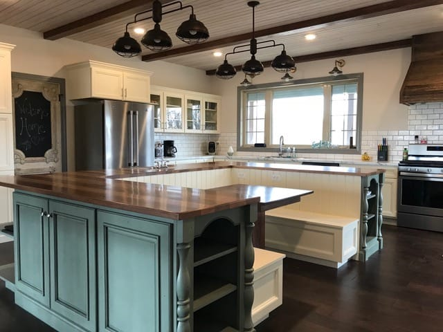 Bertch Custom Cabinets - Are custom cabinets the best fit for yo
