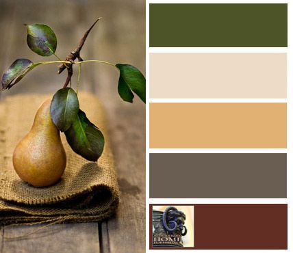 Tuscan Decorating Colors Wall Color and Paint Colors | Tuscan .