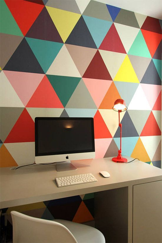 16 Colorful Offices to Get Your Creative Juices Flowing | Colorful .