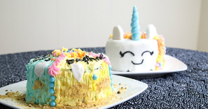 Kids Cake Decorating Fun - Tips and Ideas for Different Ag
