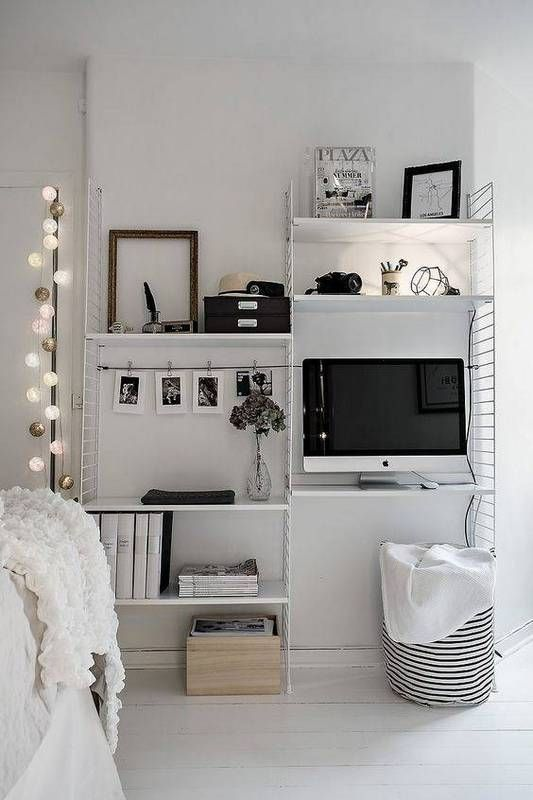Decorating Ideas for Small Rooms