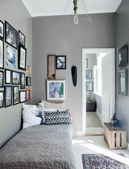 Top 2019 small bedroom decorating ideas on a budget pinterest only .