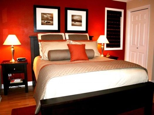 Truly Romantic Valentine's Bedrooms decorating Ideas   Small .