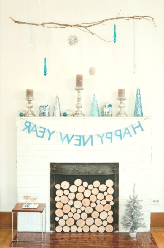 Latest decorating ideas before the new year - Trendy Home Decoratio