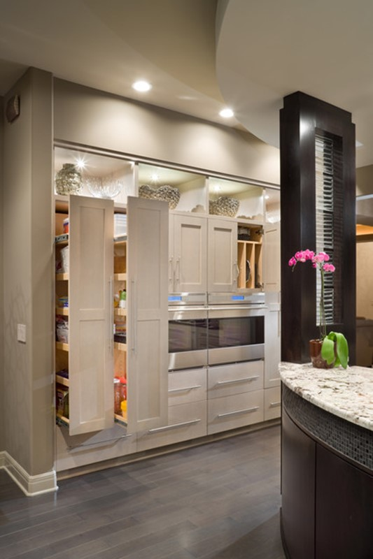 50 Awesome Kitchen Pantry Design Ideas | Top Home Desig