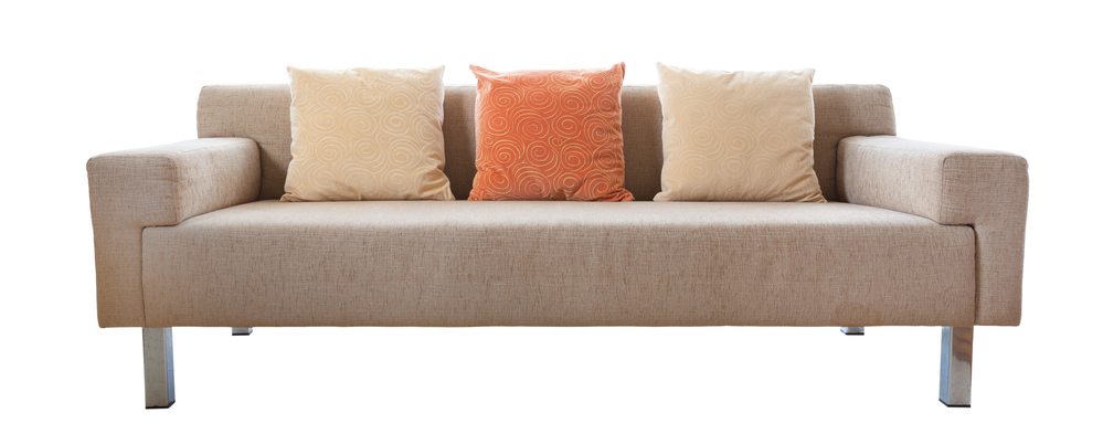 25 Styles of Sofas & Couches Explained with Phot
