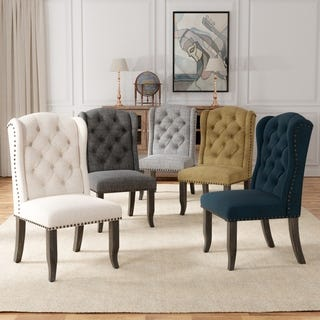 Buy Solid Back Kitchen & Dining Room Chairs Online at Overstock .