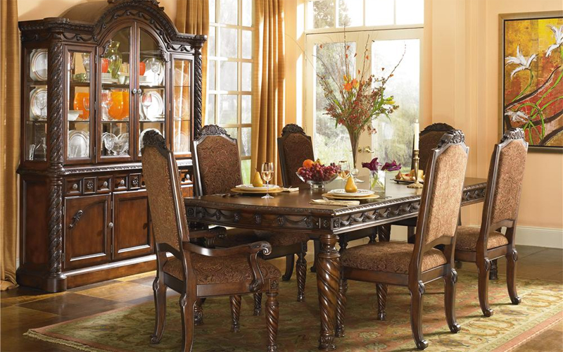 Dining Room Furniture | Madison, WI | A1 Furniture & Mattre