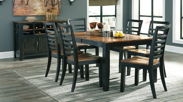 Dining Room Furniture - Carolina Direct - Greenville, Spartanburg .