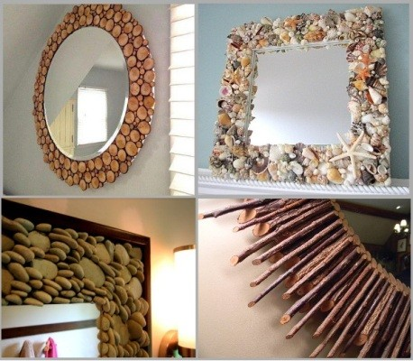12 Original DIY Home Decoration Ideas - Articles about Apartmen
