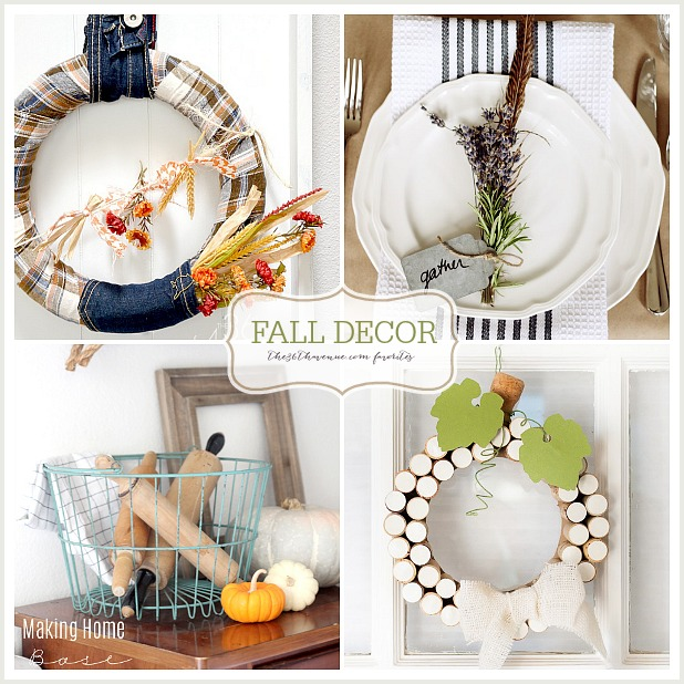DIY Home Decor Ideas | The 36th AVEN