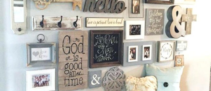 9 Easy DIY Home Decor Ideas for the Spring – Charisma Home Dec