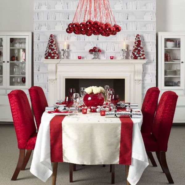 Modern Christmas Living Room Decor – DIY Your Home & Small .