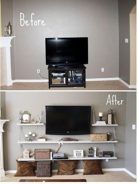 DIY Room Decor Ideas For Modern Home