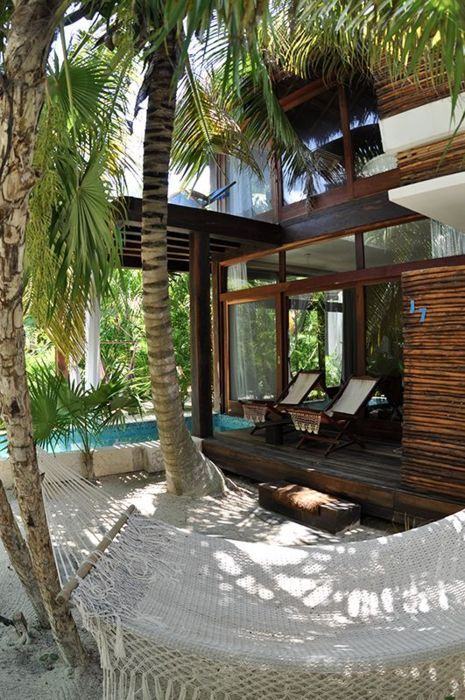 "5 Hammocks you'll want to ""Hang"" out in 
