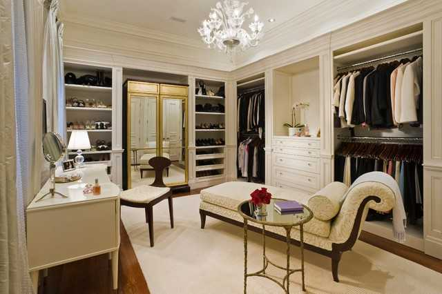 20 Fabulous Dressing Room Design and Decor Ide