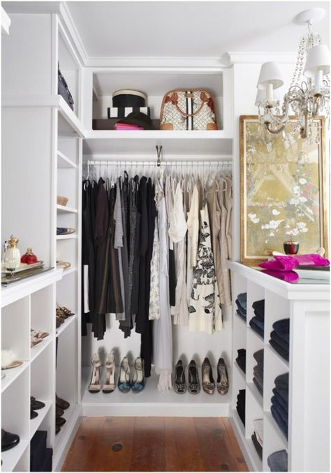 40+ Perfect Small Dressing Room Design Ideas | Small dressing .