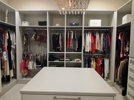 Incredible Dressing Room Design Idea Inspiration Picture Homify .