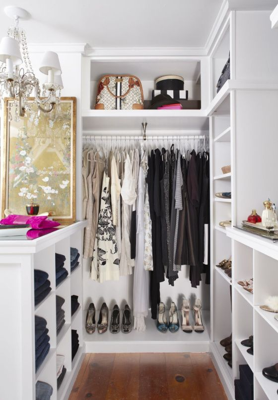 20 Small dressing room ideas | Home, Dream closets, Closet bedro