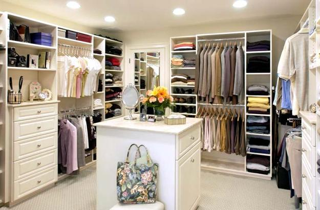 22 Spectacular Dressing Room Design Ideas and Tips for Walk In .