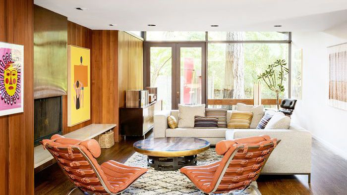 9 Must-Haves For Eclectic Decorating, California Sty