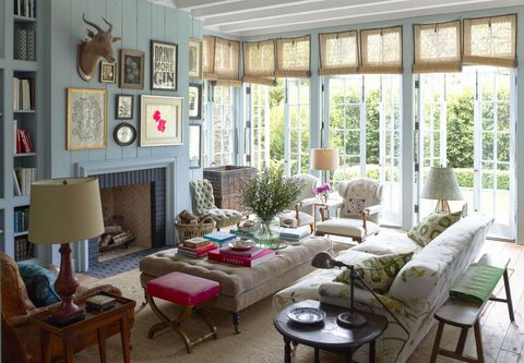 Tips For Eclectic Decorating - Eclectic Home Dec