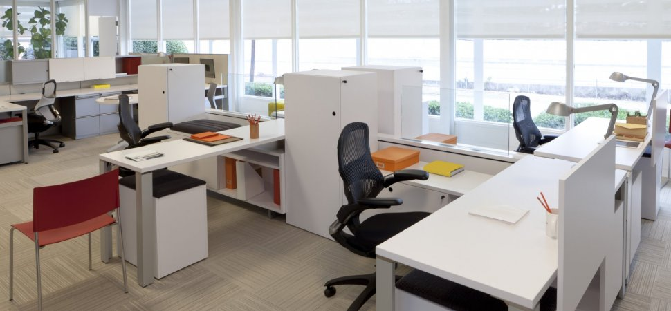 7 Ways to Feng Shui a Cubicle, Desk or Entire Office | Inc.c