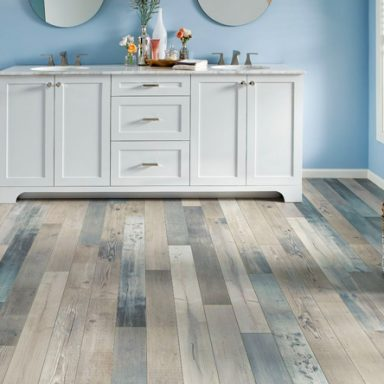 Flooring Ideas and Inspiration | Armstrong Flooring Residenti