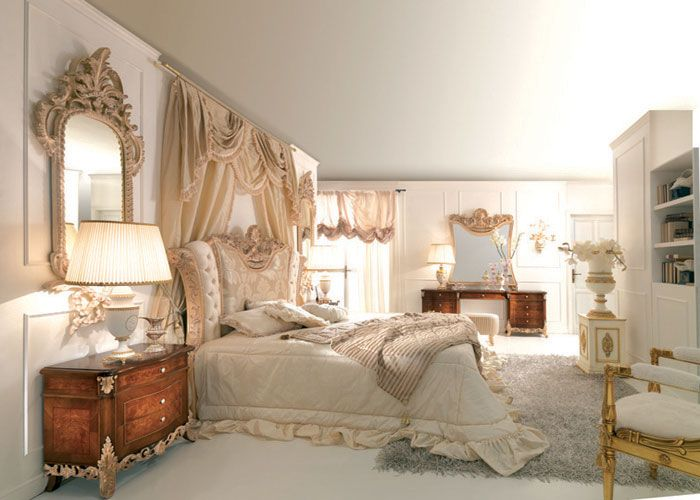 Greatest French Bedroom Decor Ideas to Try | Französisches .