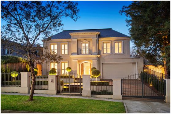 French Provincial Homes & Other Styles, Melbourne Projects (With .