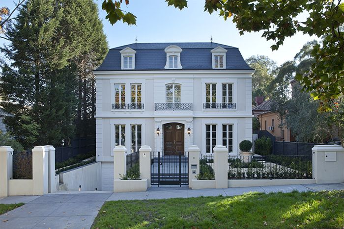 WELCOME TO FRENCH PROVINCIAL HOMES:: … | French provincial home .
