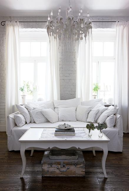 French Interiors, Chic and Charm of Modern Interior Design in .
