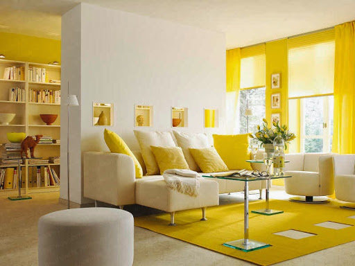 Fresh interior living room designs | Home Decoration Ide