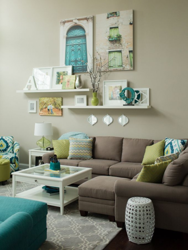 Fresh Living Room Decorating Ideas – Adorable Ho