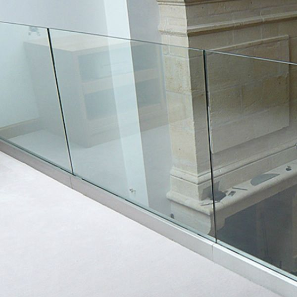 We supply a range of Glass Balustrade Systems including Frameless .