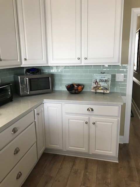 Bring Your Boring Space to Life with Discount Glass Tile Kitchen .