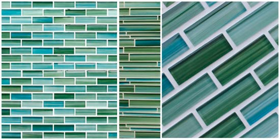 Cleaning Glass Tiled Surfaces-Cleaning Ti