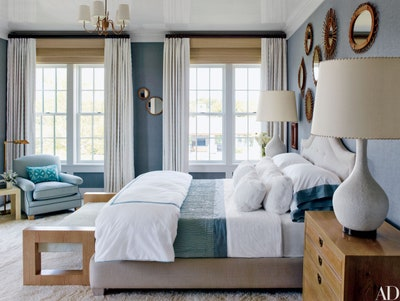 21 Warm and Welcoming Guest Room Ideas | Architectural Dige