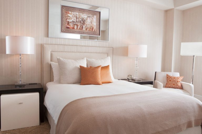 Hotel Guest Rooms in Midtown NYC | The Benjamin Hotel New Yo