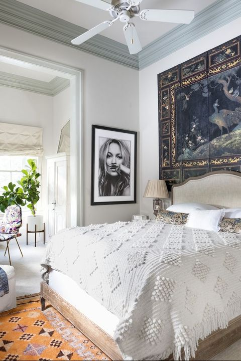 20+ Guest Room Design Ideas - How To Decorate A Guest Bedro