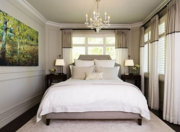 25+ Best Minimalist Small Guest Bedroom Design Ideas on a Budg