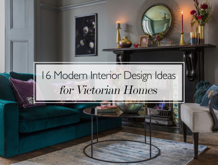 16 Ideas to Keep Your Victorian Home Decor Looking Fre