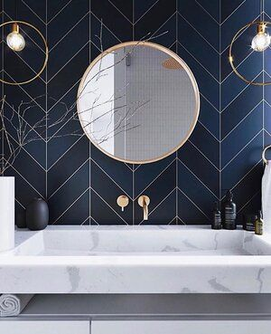 2020 Interior Trends | Bathroom interior design, Bathroom .