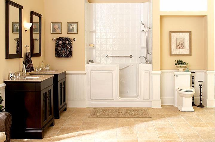 Invest in your future with a bathroom remodel | Honolulu Star .