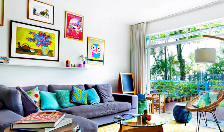 The Importance of Home Decoration | Home Decorati