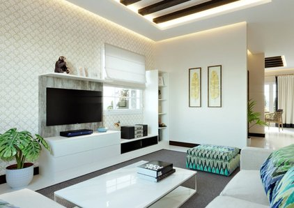 Interior Design for Home: Full Home Interior Design Solutions in .
