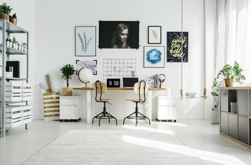 Your Dream Office – Tips For Creating Your Home Offi