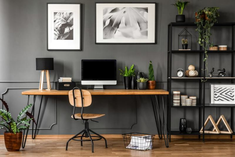 Home Office Design Mistakes You'll Want to Avoid | Frugal Entreprene
