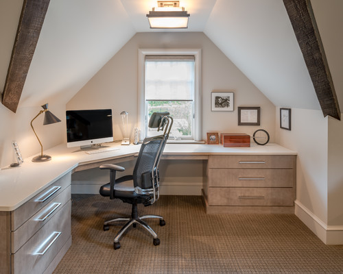 How To Design A Healthy Home Office That Increases Productivi