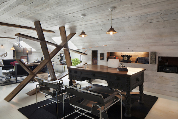 7 Design Tips For A More Productive Home Office | Décor A